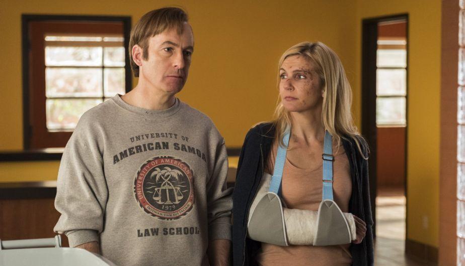 Mira un nuevo teaser de la cuarta temporada de Better Call Saul
