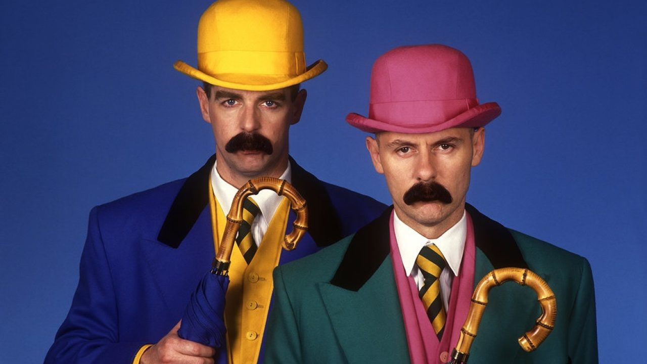Pet Shop Boys finaliza la reedición de su catálogo con tres clásicos de los  90