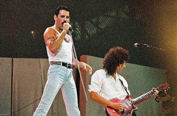 33 años de Live Aid: Recordamos sus momentos más notables