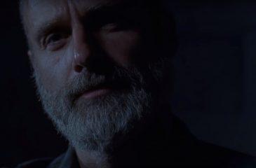 """""""¿Estamos en el mismo bando Rick?"""": Lanzan el trailer de la novena temporada de The Walking Dead"""