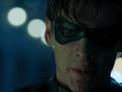 """""""Fuck Batman"""": Mira el oscuro trailer de Titans, la nueva serie de DC"""