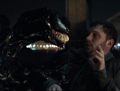 """""""El mundo no necesita más superhéroes"""": Lanzan nuevo trailer de Venom"""