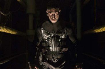 Filtran sangrientas fotos de la nueva temporada de The Punisher