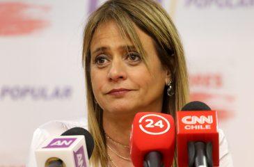 Presidenta de la UDI acusó sesgo político en el Museo de la Memoria, pero nunca ha ido
