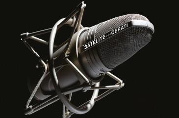 Participa por Satélite Cerati, nueva antología de la voz de Soda Stereo