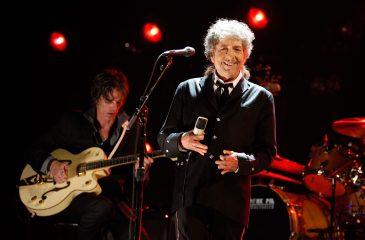 Destilería de whisky de Kentucky demandó a Bob Dylan