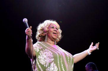 Adiós a la Reina del Soul: A los 76 años murió Aretha Franklin