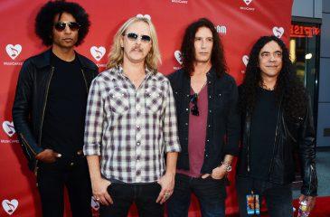 Alice In Chains se presentará en la cima del Space Needle de Seattle