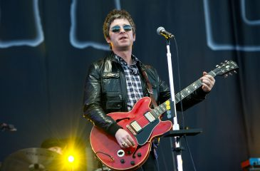Noel Gallagher encabeza la primera jornada de Colors Night Lights 2018