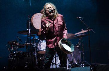 20 de agosto: ¡Feliz cumpleaños Robert Plant!