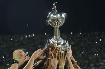 Final de la Copa Libertadores 2019 se jugará en Chile