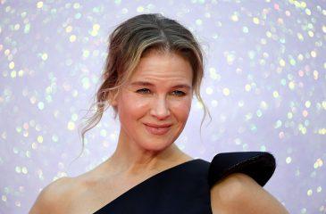 Renee Zellweger protagonizará nueva serie de Netflix