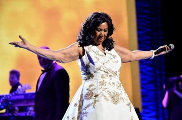 Cómo Aretha Franklin convirtió Respect en un himno feminista