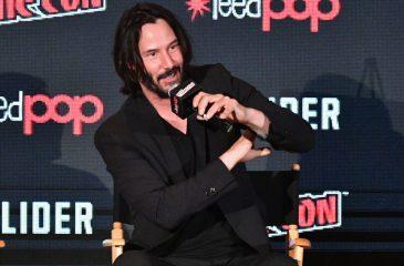 """Keanu Reeves revela emprendimiento """"esotérico"""""""