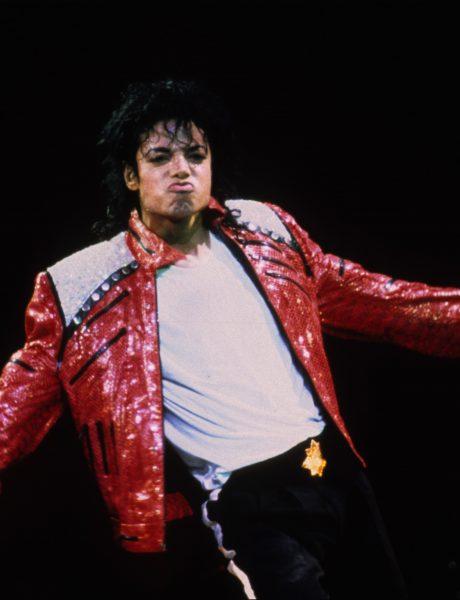 Participa por la edición de aniversario de Bad de Michael Jackson + un tocadiscos