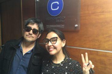 Saiko anunció nuevo EP y más shows por sus 20 años