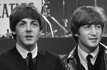 La foto viral de los hijos de John Lennon y Paul McCartney de la que todos hablan
