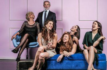 Crece la tensión en Mega por veto de actores de Casa de Muñecos a Mucho Gusto