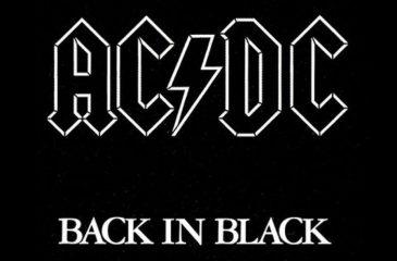 9 de agosto: AC/DC conquistó Inglaterra con Back In Black