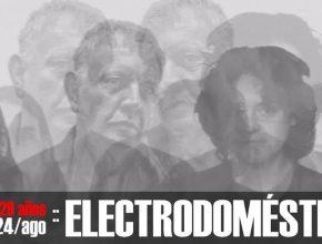 Electrodomésticos en La Batuta