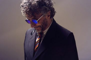 Fito Páez vuelve a Chile para presentar su nuevo disco