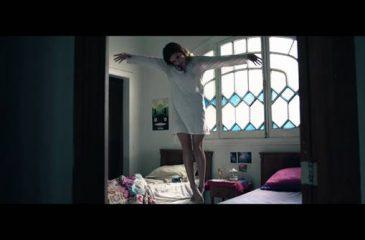 Así es el trailer de la nueva película de terror chilena, Contra el Demonio