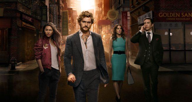 Netflix presentó el trailer de la segunda temporada de Iron Fist