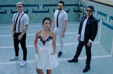 Concurso Zoom: Sorteamos invitaciones al show de aniversario de Saiko + vinilo de la banda