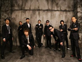 Tokyo Ska Paradise Orchestra en Club Chocolate