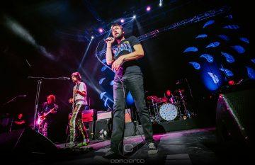 El esperado regreso de Kasabian a Chile