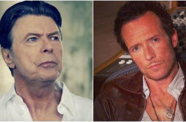 David Bowie trató de salvarle la vida a Scott Weiland de Stone Temple Pilots