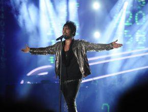 Beto Cuevas celebrará sus 30 años de carrera con concierto en Santiago