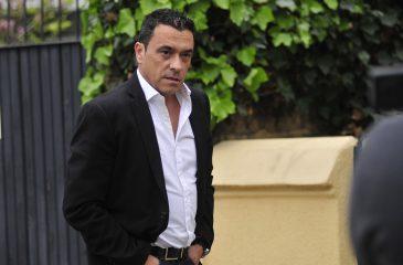 """""""Saludos a los mediocres que juegan a ser jefes"""": Claudio Palma arremete contra Fox Sport"""