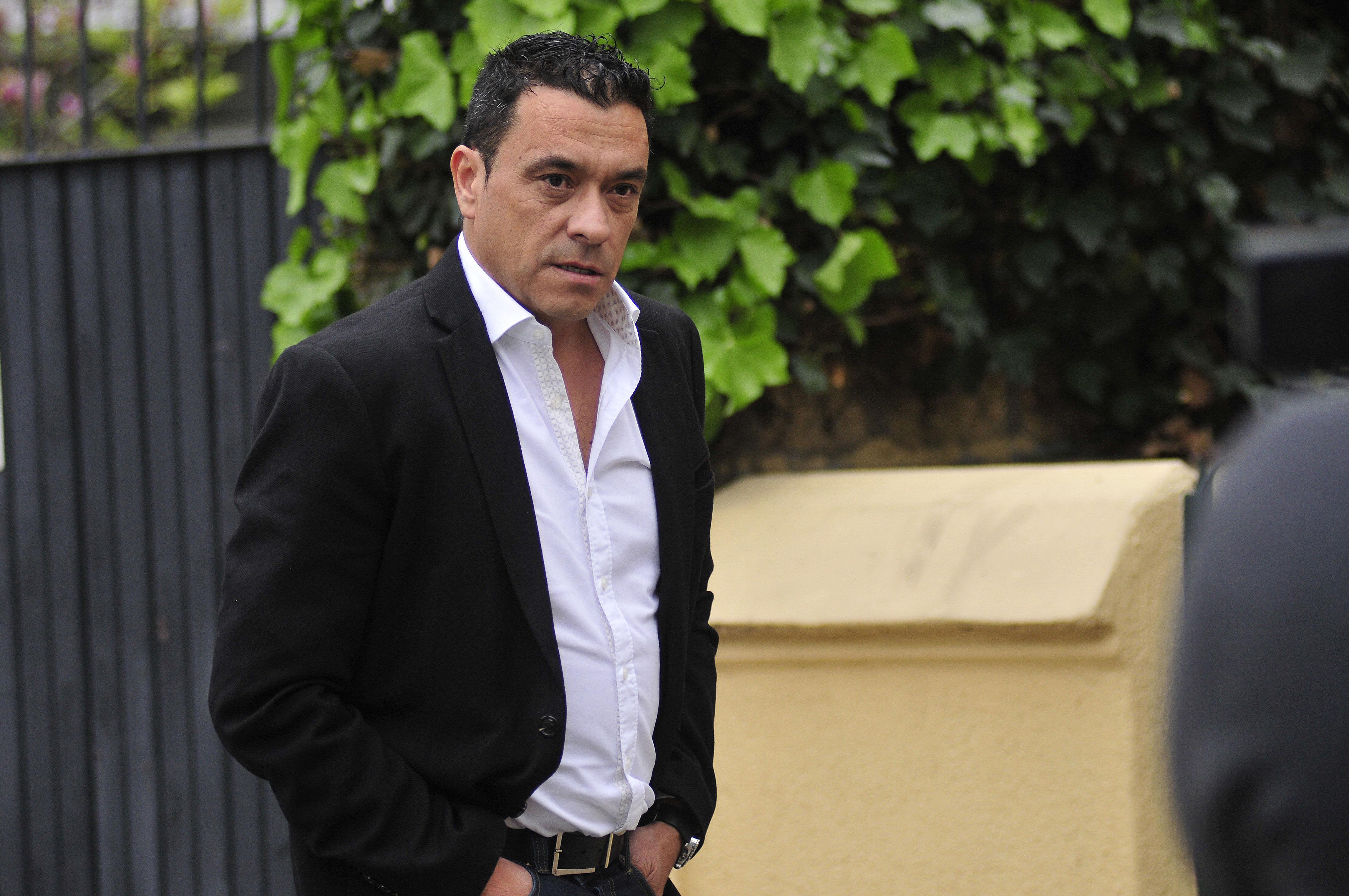 Claudio Palma dispara contra Fox Sports tras su salida del canal