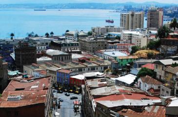 Zoom Concierto: Las claves del festival DocsBarcelona Valparaíso