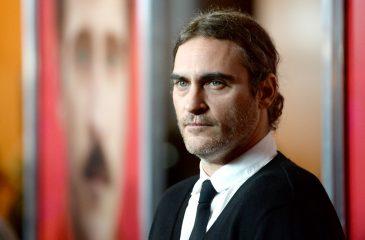 Mira las primeras imágenes de Joaquin Phoenix como Joker