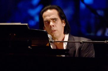 22 de septiembre: ¡Feliz cumpleaños, Nick Cave!