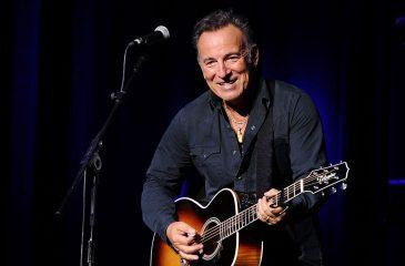 23 de septiembre: ¡Feliz cumpleaños, Bruce Springsteen!