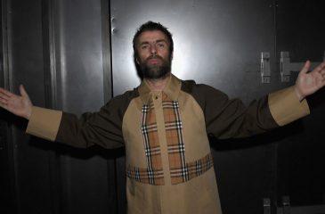 21 de septiembre. ¡Feliz cumpleaños, Liam Gallagher!
