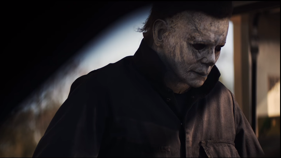 Checa el reciente tráiler de la nueva película de 'Halloween'