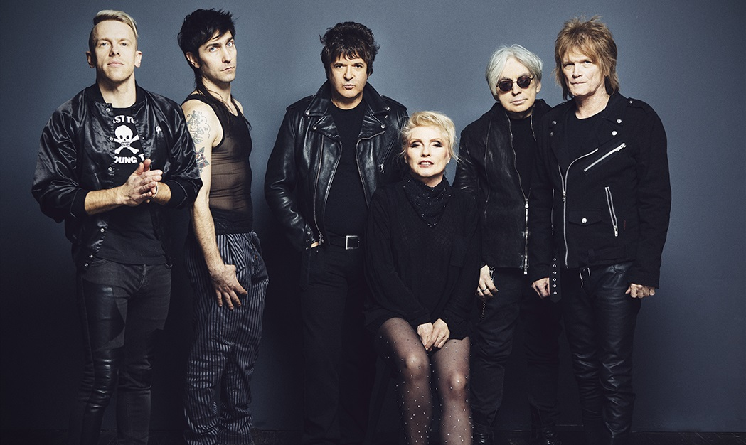 Blondie vuelve a Chile en el marco de Colors Nights Lights