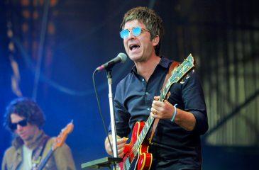 Noel Gallagher confirma concierto en Concepción