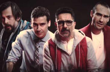 Abogado derrumbó la trama de Pacto de Sangre, nueva teleserie de Canal 13
