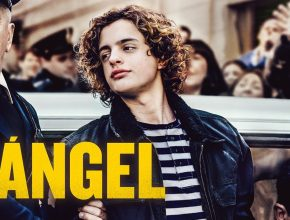 Película argentina El Ángel