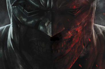 DC censurará cómic que muestra el pene de Batman