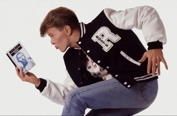 Participa por el libro Bowie por Bowie: entrevistas y encuentros con David Bowie