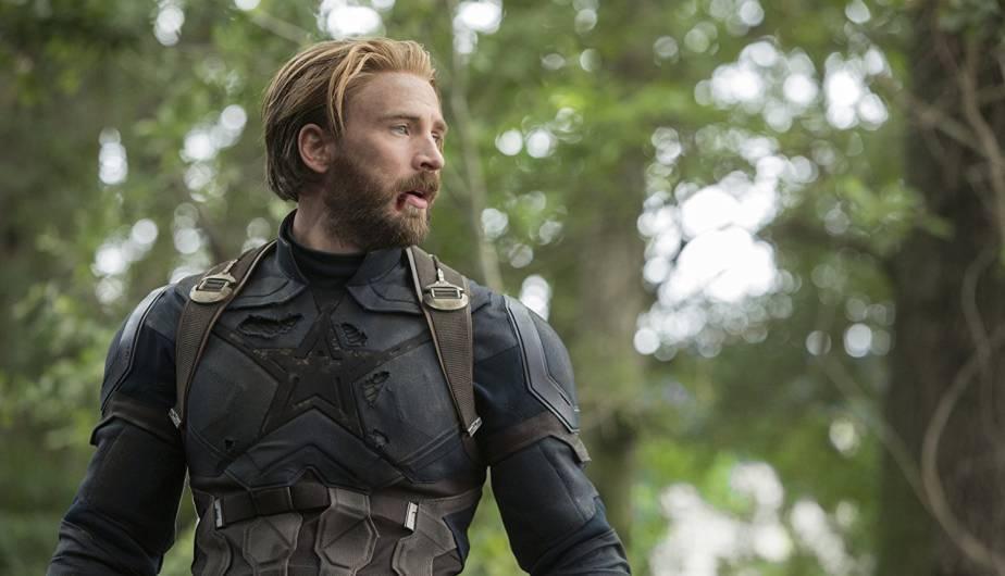 Capitán América dejará la barba atrás para Vengadores 4