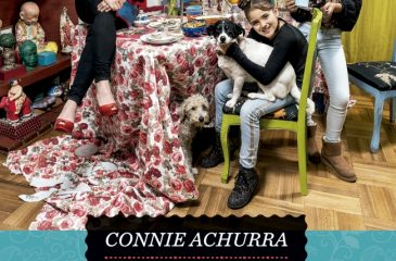 Concurso Sin Anillo: Sorteamos el libro Cocina Sana y Feliz