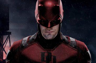 Publican las primeras imágenes de la tercera temporada de Daredevil