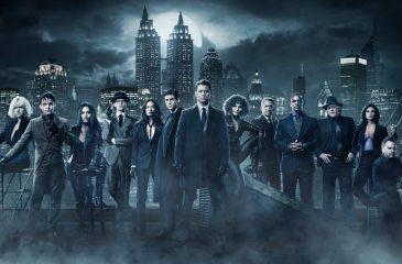 La última temporada de Gotham ya tiene fecha de estreno